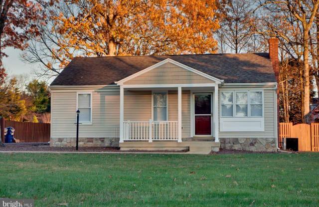 5605 CLIFTON ROAD - 5605 Clifton Road, Fairfax County, VA 20124