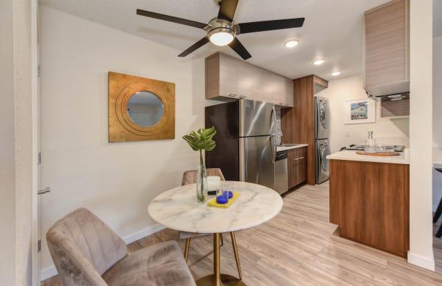 Canyon Terrace Apartments - 1600 Canyon Terrace Ln, Folsom, CA 95630
