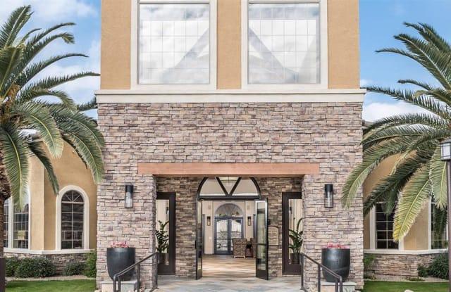 Stone Oaks Apartments by Mark-Taylor - 2450 W Pecos Rd, Chandler, AZ 85224