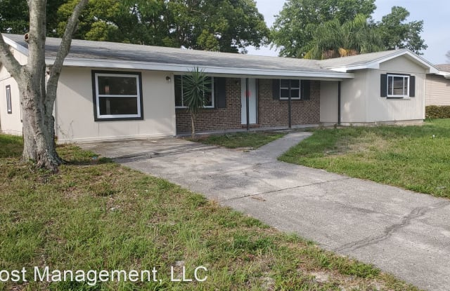 9340 Chase St - 9340 Chase Street, Spring Hill, FL 34606