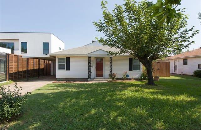 4443 Kelton Drive - 4443 Kelton Drive, Dallas, TX 75209