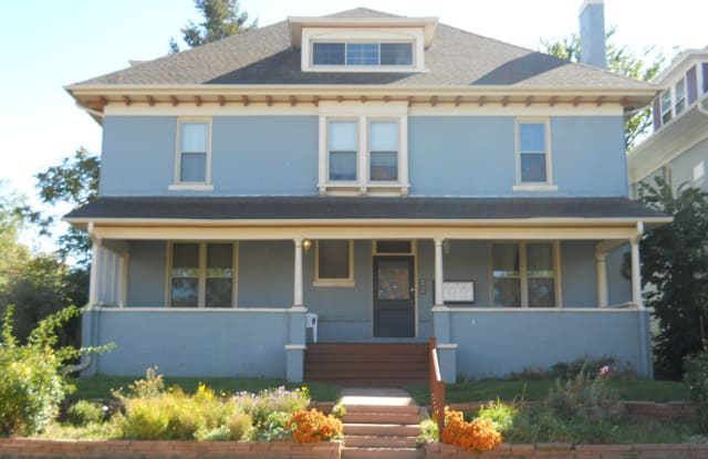 1646 North High Street - 1646 N High St, Denver, CO 80206