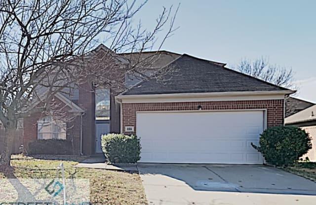 235 High Pointe Lane - 235 High Pointe Lane, Cedar Hill, TX 75104