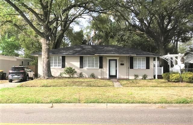 4257 TIMUQUANA RD - 4257 Timuquana Road, Jacksonville, FL 32210