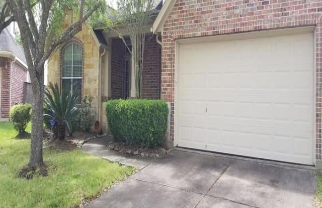 5705 Emerald Brook Lane - 5705 Emerald Brook Lane, League City, TX 77573