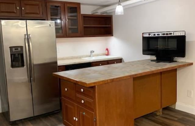 2829 Guilford Ave Unit A - 2829 Guilford Avenue, Baltimore, MD 21218