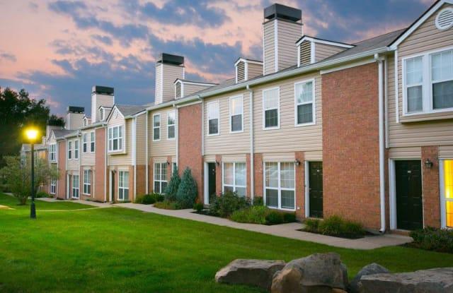 Williamsburg Townhomes Rental Homes - 6636 Deerfield Dr, Northfield, OH 44067