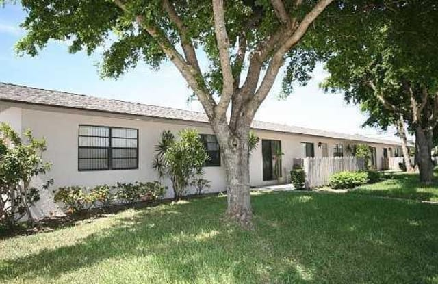 3535 Melaleuca Lane - 3535 Melaleuca Ln, Palm Beach County, FL 33461