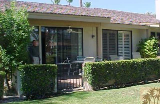 314 Gran Via - 314 Gran via Court, Palm Desert, CA 92260