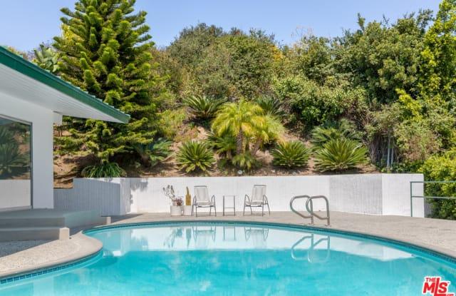 3109 Torreyson Pl - 3109 Torreyson Place, Los Angeles, CA 90046