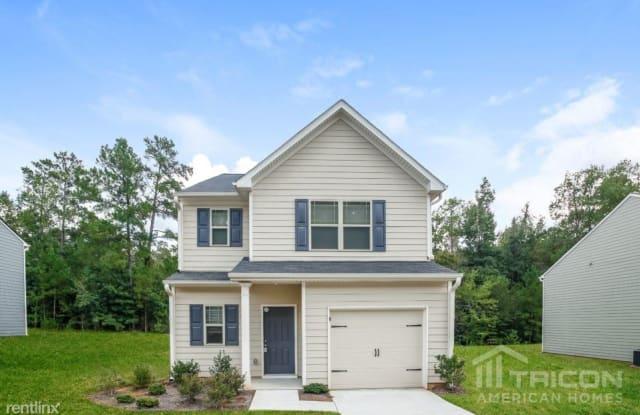 3312 Lowland Drive - 3312 Lowland Drive, Douglas County, GA 30135