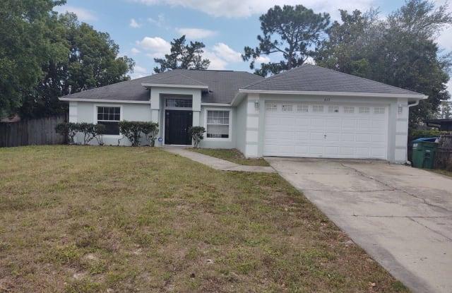 617 Callaghan St - 617 Callaghan Street, Deltona, FL 32725