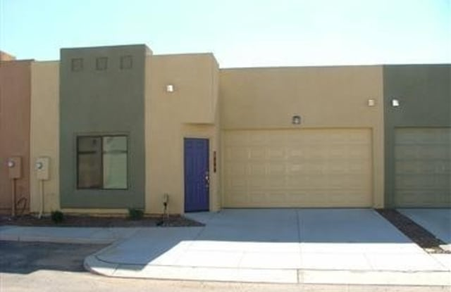7208 East Chelsie Kaye Lane - 7208 Chelsie Kaye Lane, Tucson, AZ 85730