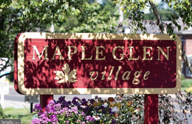 312 MAPLE GLEN CIRCLE - 312 Maple Glen Circle, Sanatoga, PA 19464