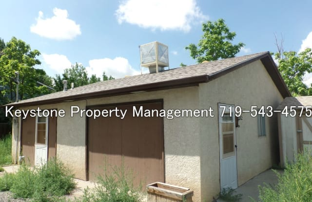 23521 Hillside Road #2 - 23521 Hillside Road, Pueblo County, CO 81006