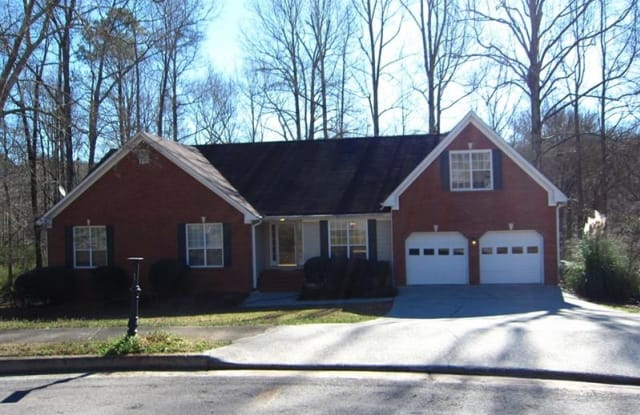 713 EXCHANGE MILL Place - 713 Exchange Mill Place, Gwinnett County, GA 30019