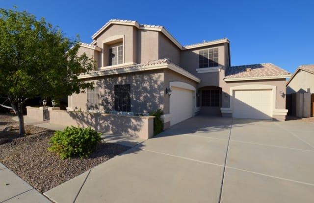 2104 West Longhorn Drive - 2104 West Longhorn Drive, Chandler, AZ 85286