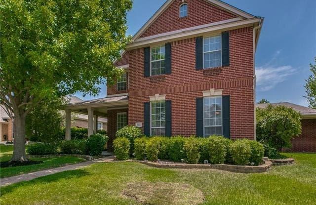 8412 Grand View Drive - 8412 Grand View Drive, North Richland Hills, TX 76182
