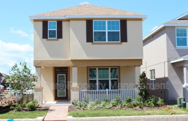 10640 Reams Rd - 10640 Reams Road, Horizon West, FL 34786
