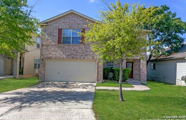 10031 Del Lago Ct - 10031 Del Lago Court, Bexar County, TX 78245