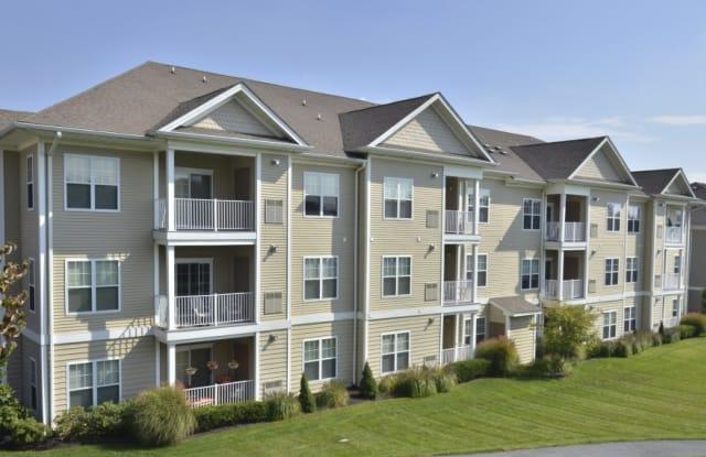 Woodmont Mews Apartments - 1345 Martin Ct, Bethlehem, PA 18018