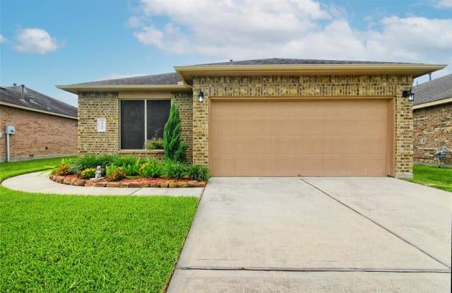 21506 Cotton Valley Lane - 21506 Cotton Valley Lane, Montgomery County, TX 77365