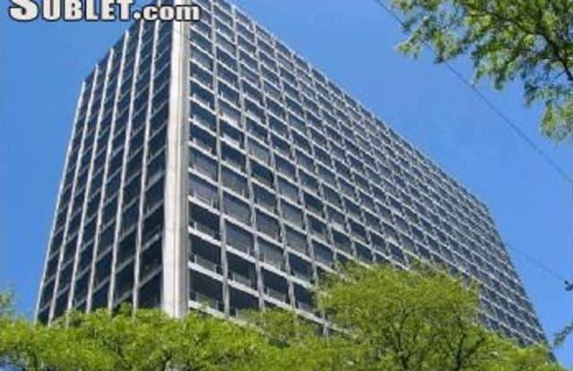 1 Lafayette Plaisance Unit: 705 - 1 Lafayette Plaisa, Detroit, MI 48207