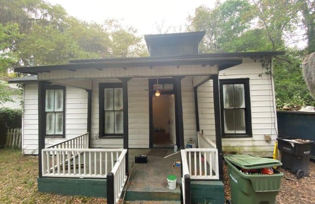 5411 Jasmine Ave - 5411 Jasmine Avenue, Savannah, GA 31406