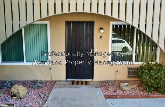 4879 Parks Ave - 4879 Parks Avenue, La Mesa, CA 91942