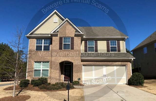 5360 Shiloh Woods Drive - 5360 Shiloh Woods Drive, Forsyth County, GA 30040