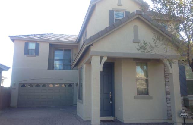 3221 W Florimond Rd - 3221 West Florimond Road, Phoenix, AZ 85086