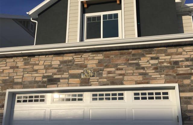 2659 N. Wallace Way - 2659 N Wallace Way, Lehi, UT 84045
