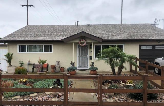 3625 Jemez Drive - 3625 Jemez Drive, San Diego, CA 92117