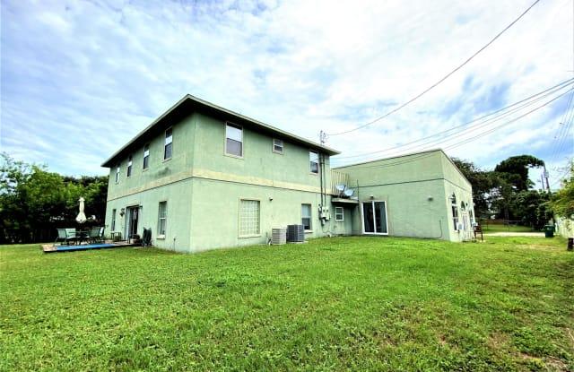 1780 Manta Bay Street - 1780 Manta Bay Street, Merritt Island, FL 32952
