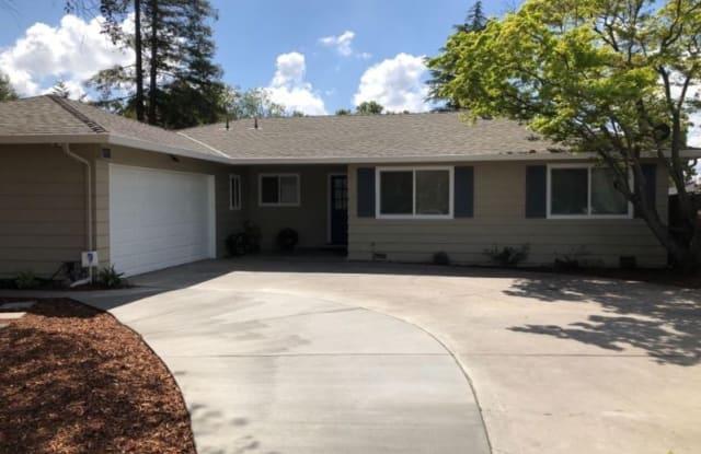 1521 Clayton Rd - 1521 Clayton Rd, San Jose, CA 95127