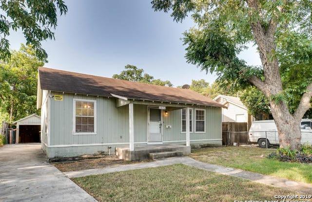 1622 SANTA BARBARA - 1622 Santa Barbara, San Antonio, TX 78201