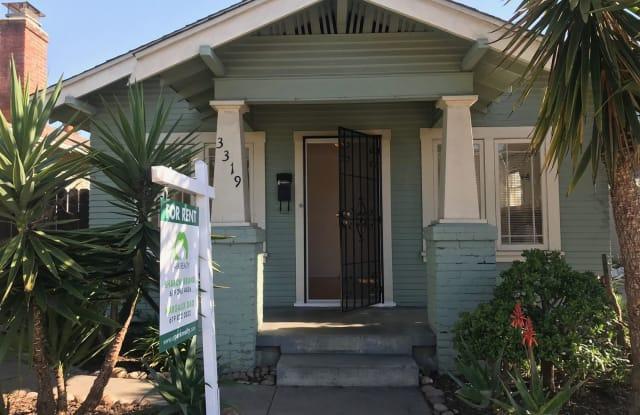 3319 Thorn Street - 3319 Thorn Street, San Diego, CA 92104