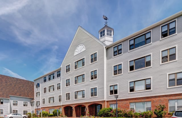Ships Watch Apartments - 4001 N Main St, Fall River, MA 02720