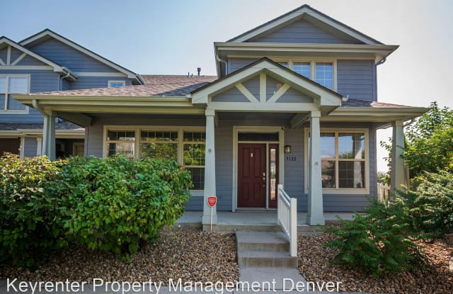 9122 West 107th Place - 9122 West 107th Place, Westminster, CO 80021