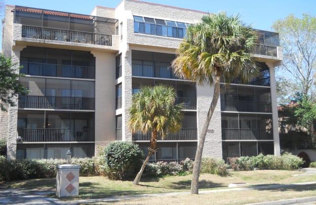 1540 Riverside Drive - 1540 Riverside Drive, Titusville, FL 32780