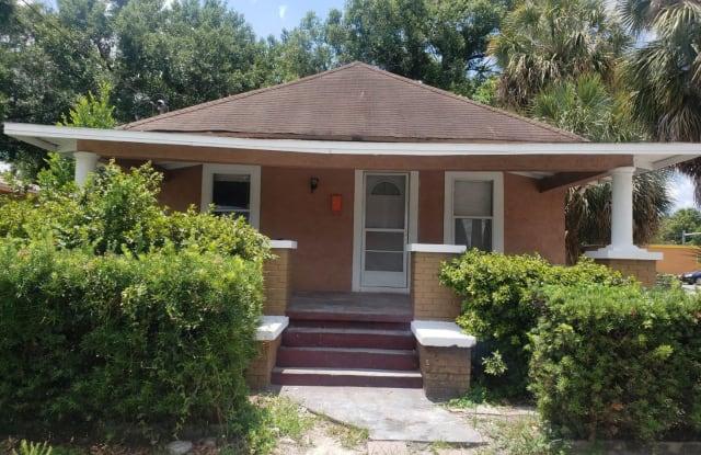 2207 E. 18th Ave. - 2207 East 18th Avenue, Tampa, FL 33605