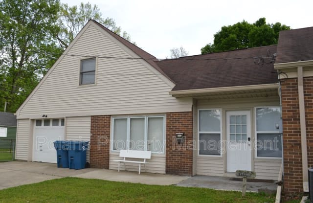 6057-2 Rosslyn Avenue - 6057 Rosslyn Ave, Indianapolis, IN 46220