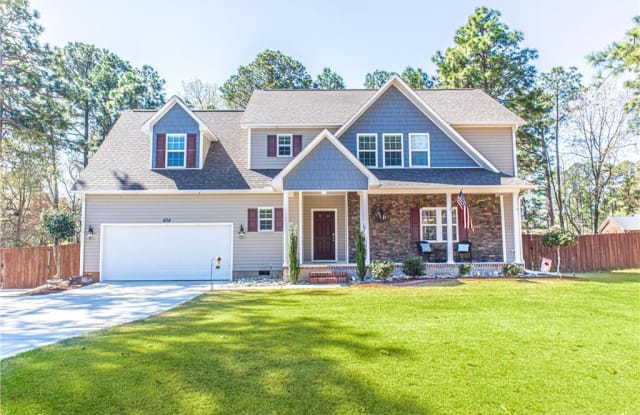 404 McNeil Road - 404 Mcneil Road, Moore County, NC 28387
