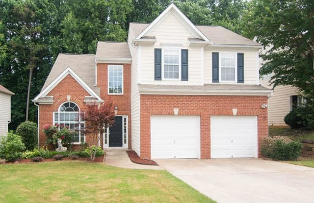467 Ethridge Drive NW - 467 Ethridge Drive Northwest, Cobb County, GA 30144