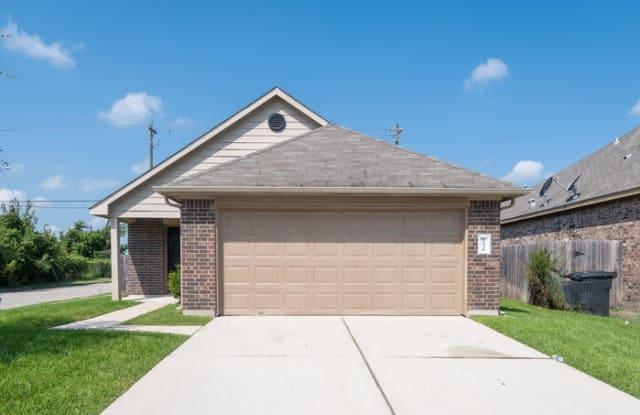 6238 Nunn Street - 6238 Nunn Street, Houston, TX 77087