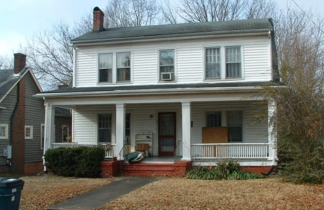 910 Arnette Avenue Apt Down - 910 Arnette Avenue, Durham, NC 27701