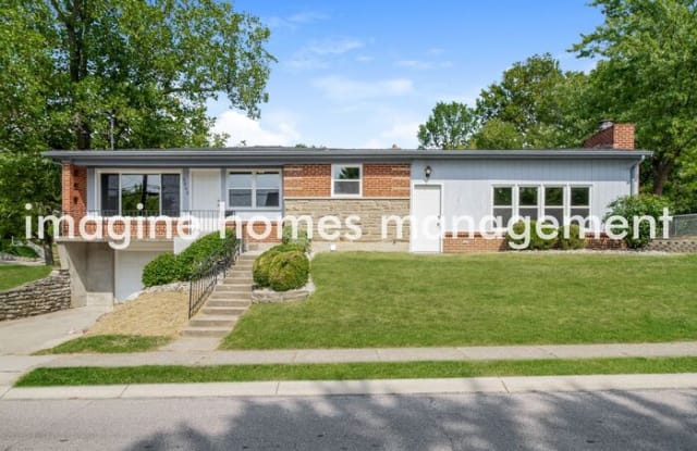 3900 Belfast Avenue - 3900 Belfast Avenue, Hamilton County, OH 45236