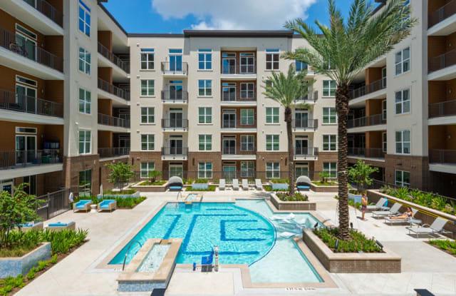 1711 Caroline Apartments - 1711 Caroline Ave, Houston, TX 77002