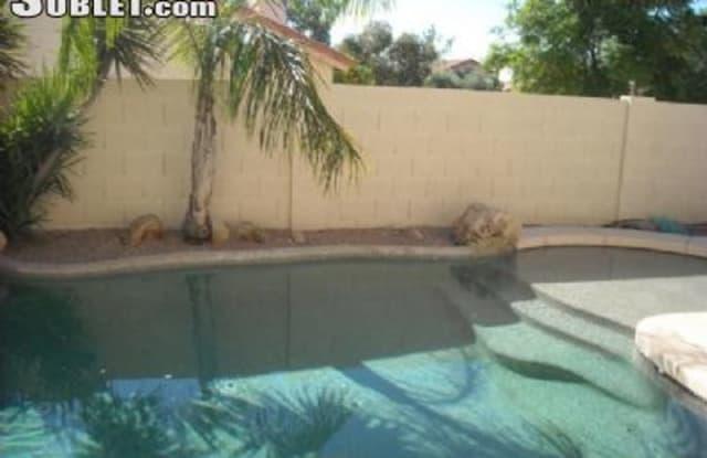 10359 E Voltair - 10359 East Voltaire Avenue, Scottsdale, AZ 85260