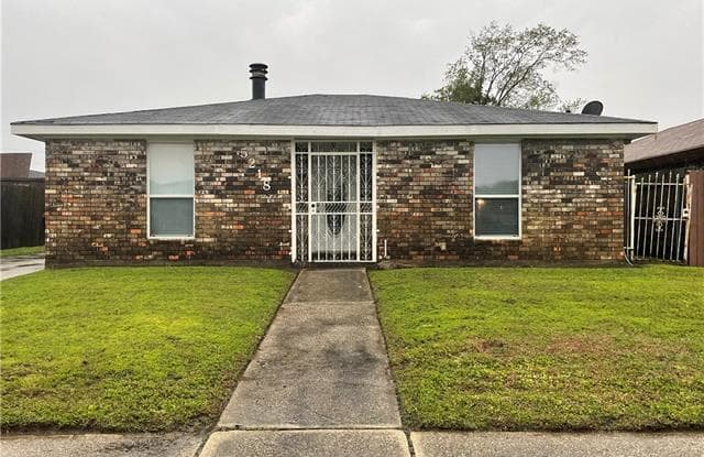 5218 WENTWORTH Drive - 5218 Wentworth Drive, New Orleans, LA 70126
